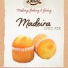 Beau Products Madeira Cake Mix
