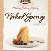 Beau Products Naked Sponge Cake Mix