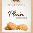 Beau Products Plain Cookie Mix