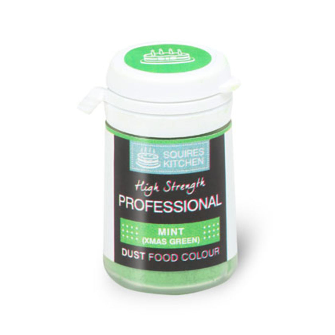 How To Use Squires Kitchen Dust Food Colour