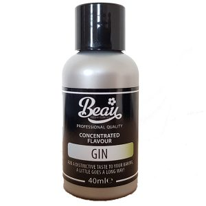 Gin Flavouring By Beau Products